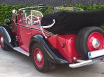 Oldtimers en classic cars