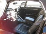 Jaguar E Type convertible